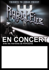 Affiches Rapid Fire